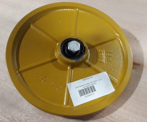 Samostatna kladka OR D200 typ A kompletnilitinova_02260015.JPG