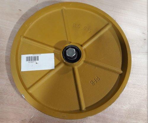 Samostatna kladka OR D250 typ A kompletnilitinova_02260017.JPG